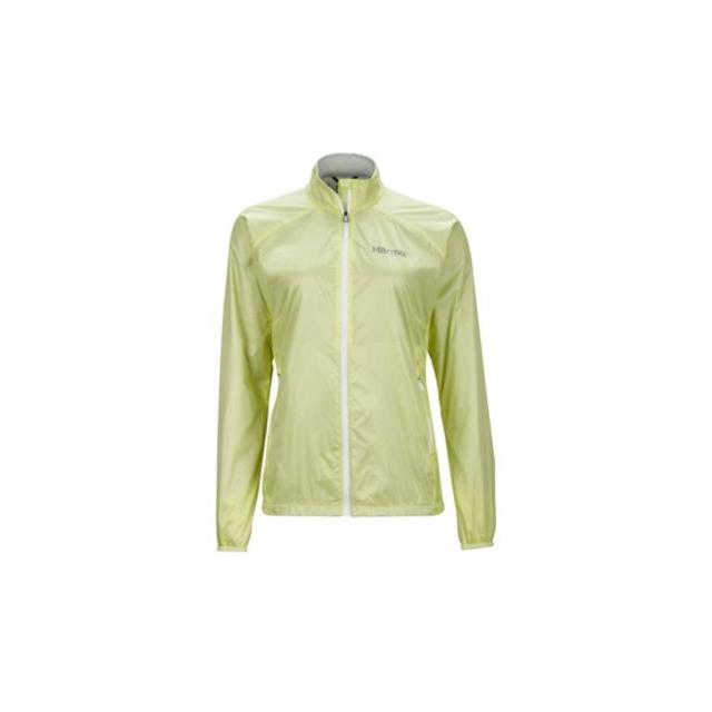 Marmot - Women's Ether DriClime Jacket