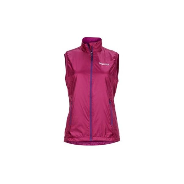 Marmot - Women's Ether DriClime Vest