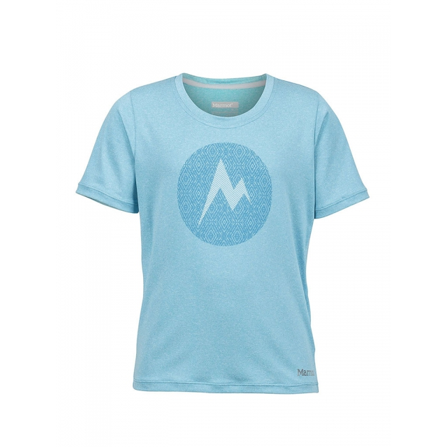 Marmot - Men's Post Time Tee SS