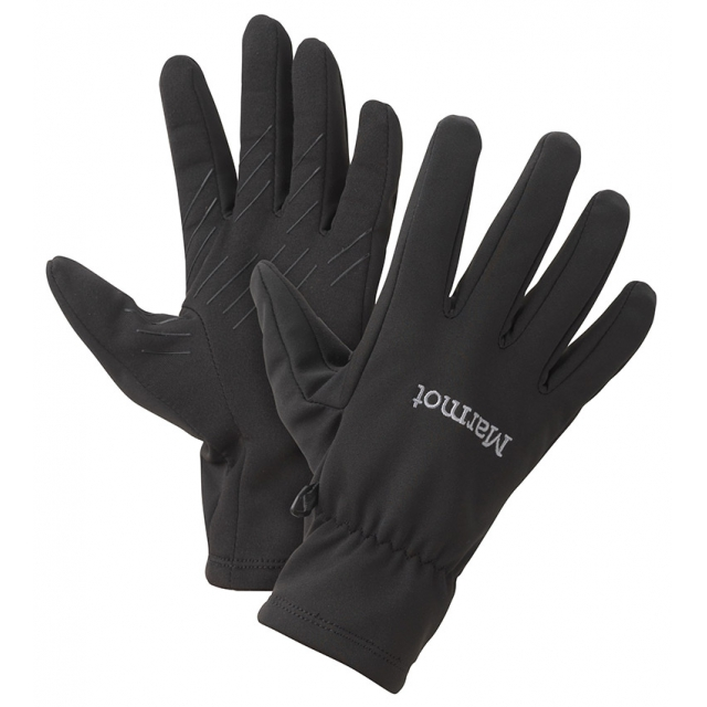 Marmot - Connect Softshell Glove