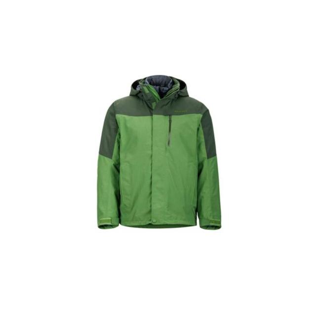 Marmot - Bastione Component Jacket