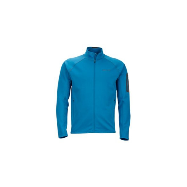 Marmot - Men's Stretch Fleece Jacket