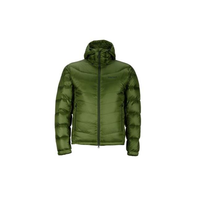 Marmot - Terrawatt Jacket