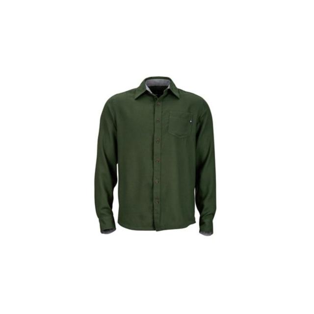 Marmot - Hobson Flannel LS