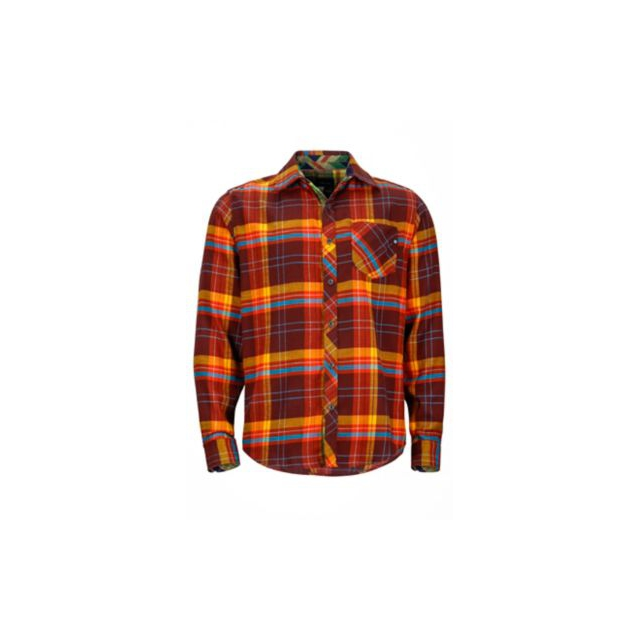 Marmot - Anderson Flannel LS