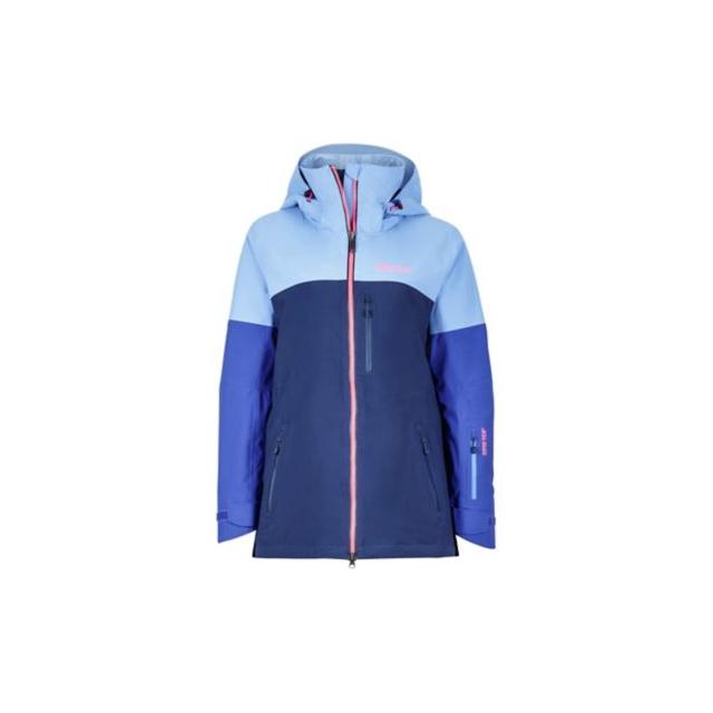Marmot - Women's Jumpturn Jacket