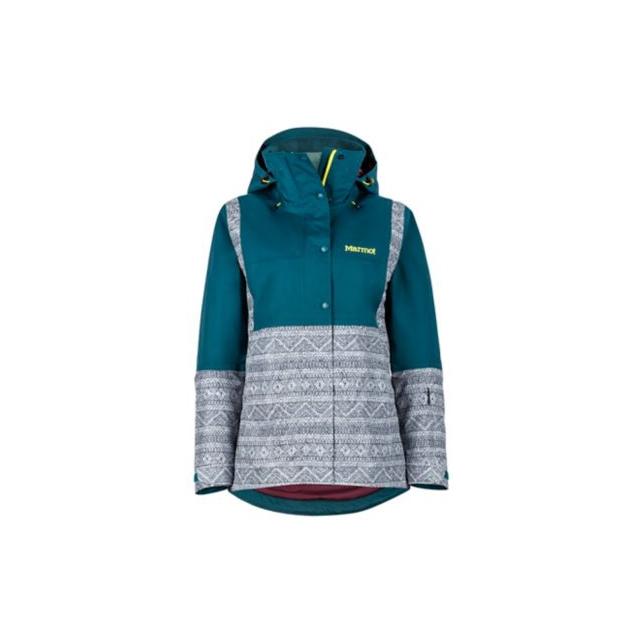 Marmot - Women's Snowdrop Jacket