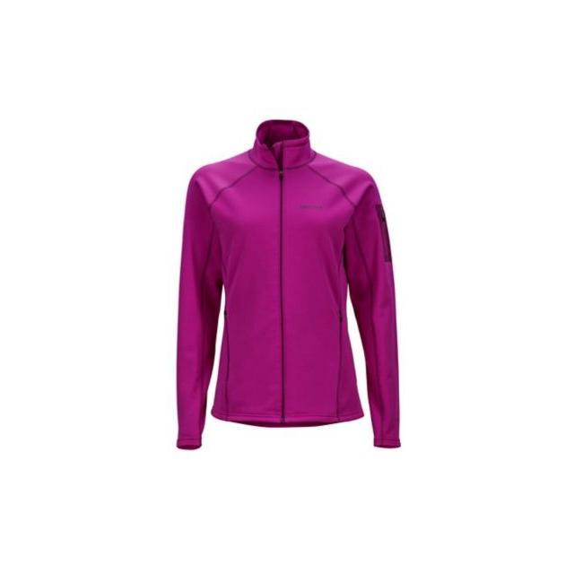 Marmot - Women's Stretch Fleece Jacket