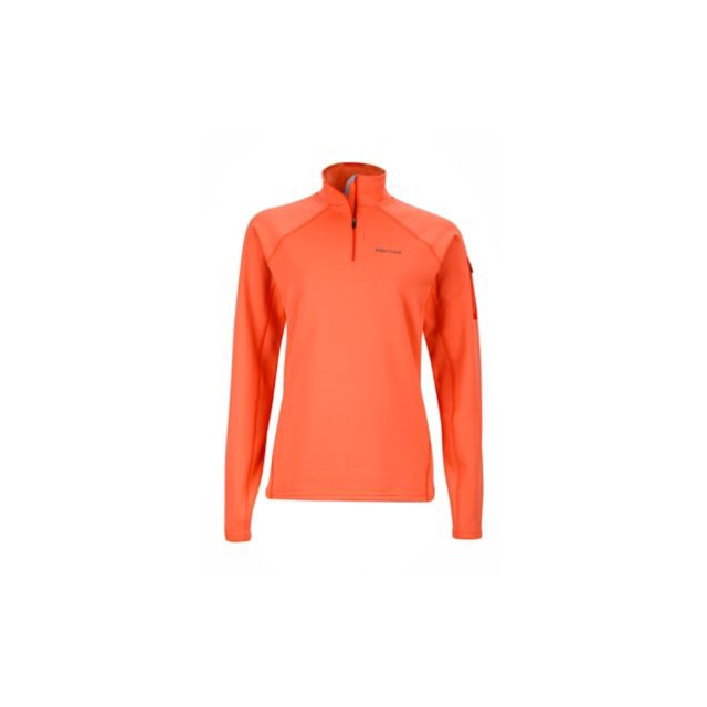 Marmot - Women's Stretch Fleece 1/2 Zip