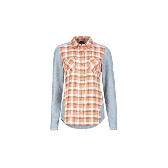 Marmot - Women's Lani Flannel LS