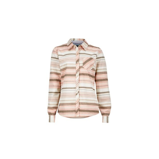 Marmot - Women's Shelby Flannel LS