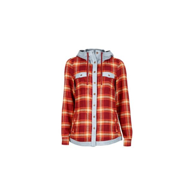 Marmot - Women's Reagan Flannel LS