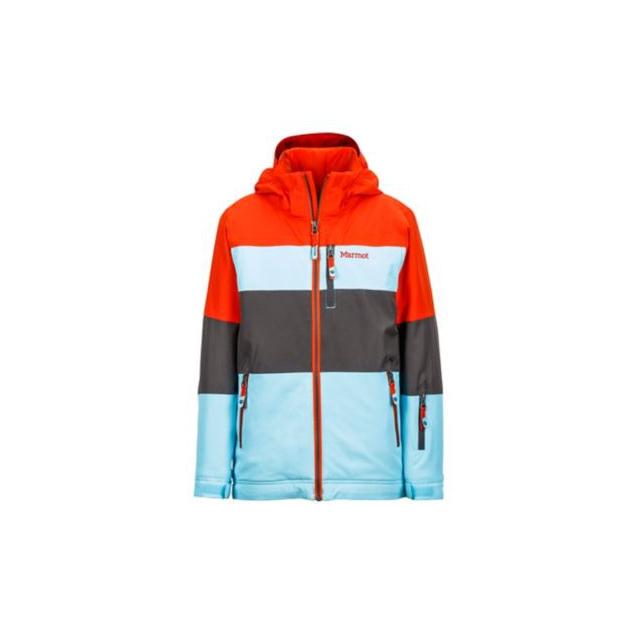 Marmot - Boy's Headwall Jacket