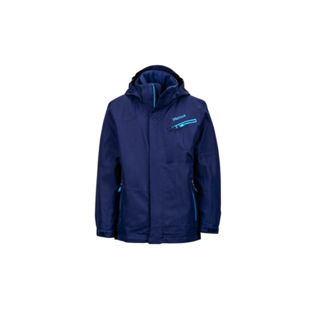Marmot - Boy's Freerider Jacket