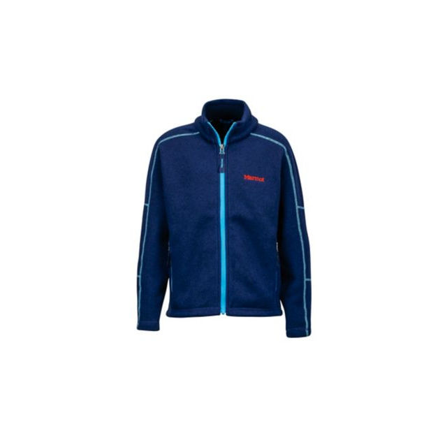 Marmot - Boy's Lassen Fleece