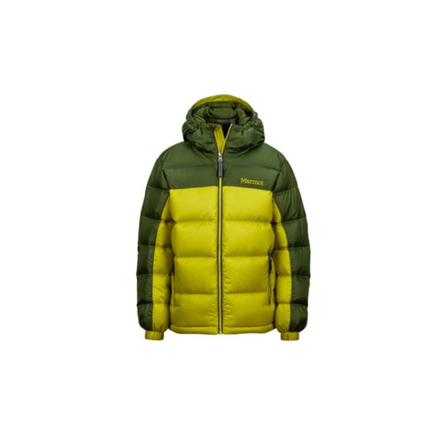 Marmot - Boy's Guides Down Hoody