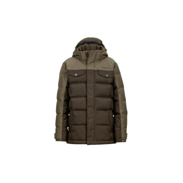 Marmot - Boy's Fordham Jacket