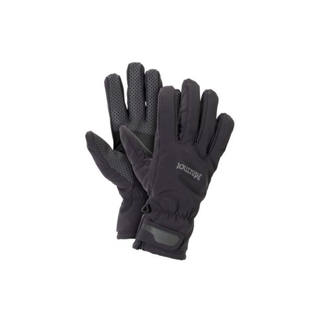Marmot - Glide Softshell Glove
