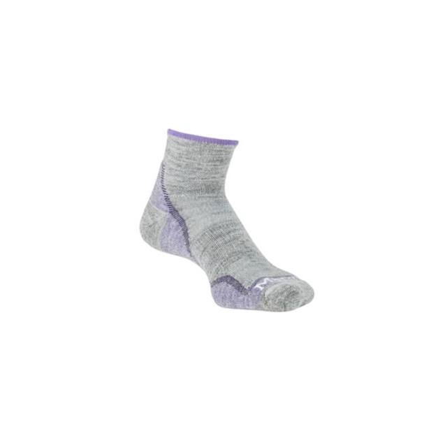 Marmot - Women's Outdoor 1/4 Crew Sock