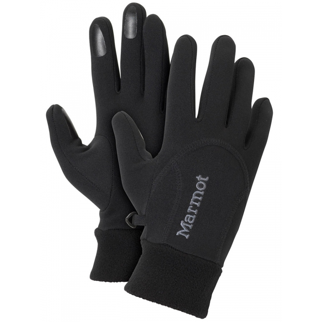 Marmot - Women's Power Stretch Glove