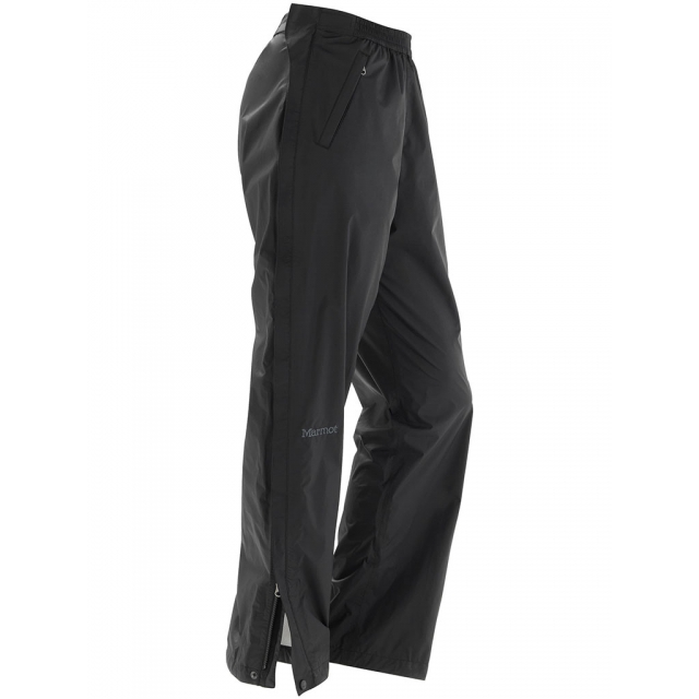 Marmot - Womens PreCip Full Zip Pant Long