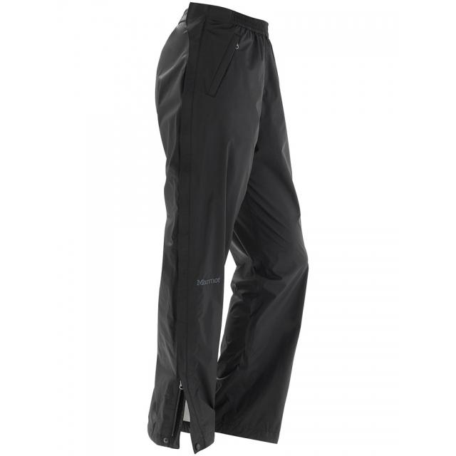 Marmot - Wm PreCip Full Zip Pant Long