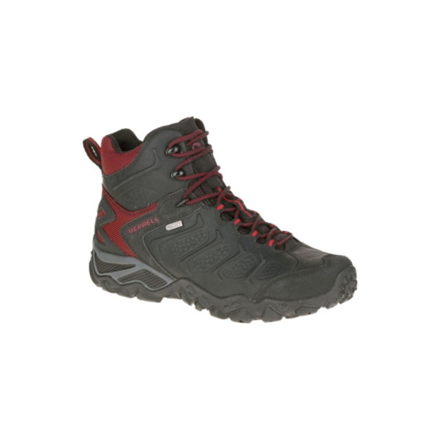 Merrell - Men's Cham Shift Mid WTPF