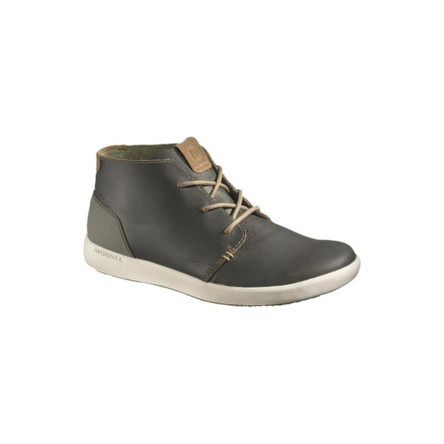 Merrell - Men's Freewheel Chukka
