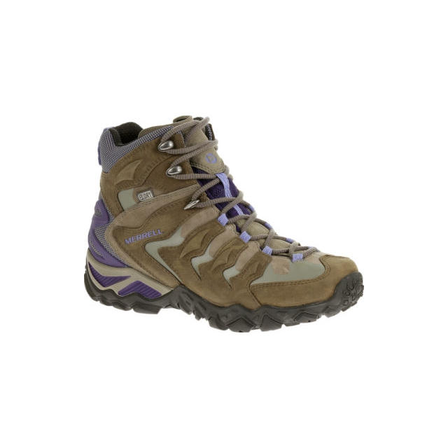 Merrell - Women's Cham Shift Mid WTPF