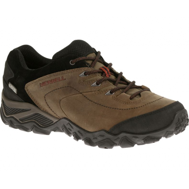Merrell - Cham Shift Trek