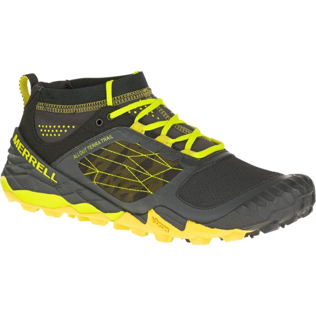 Merrell - Men's All Out Terra Trail
