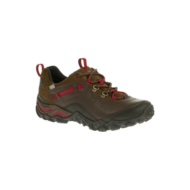 Merrell - Women's Cham Shift Traveler WTPF