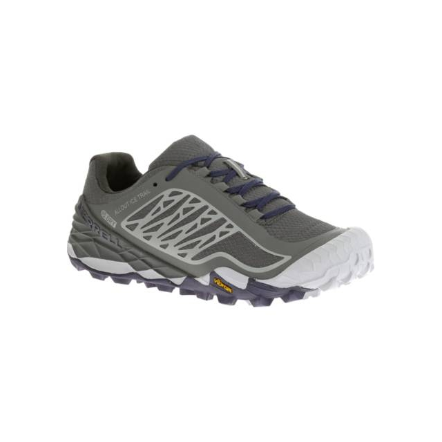 Merrell - Women's All Out Terra Ice WTPF