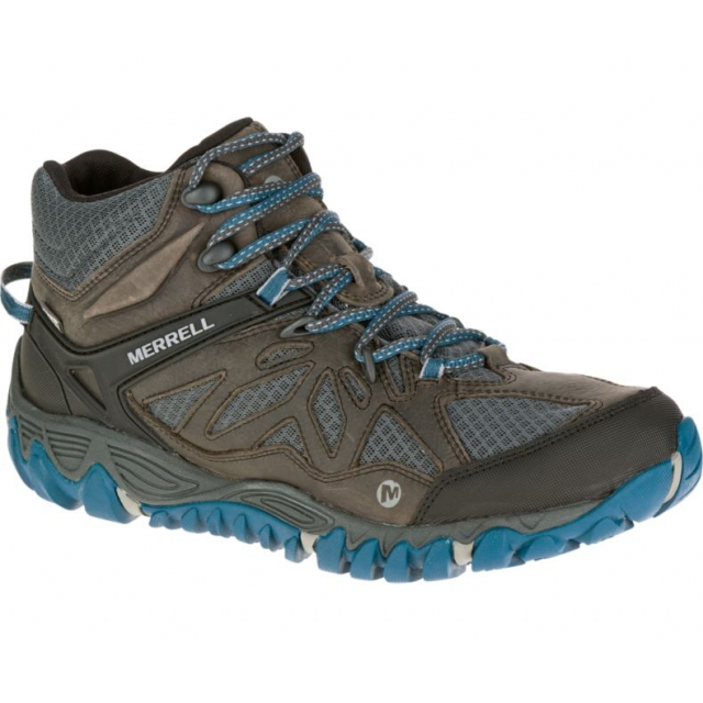 Merrell - All Out Blaze Venilator Mid Waterproof