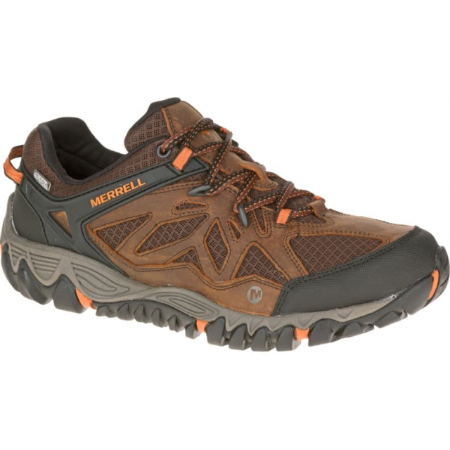 Merrell - Men's All Out Blaze Venilator Waterproof