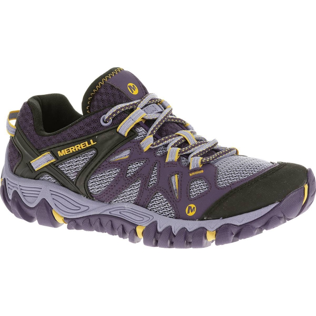 Merrell - Women's All Out Blaze Aero Sport