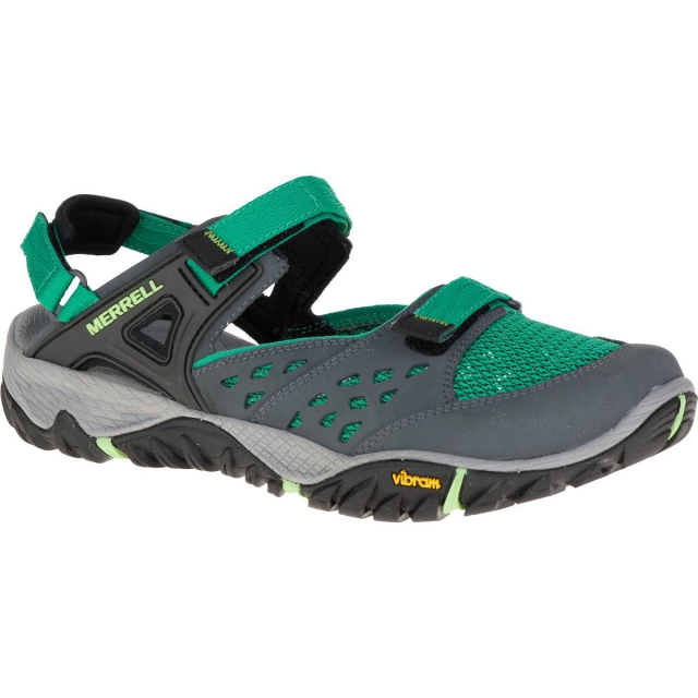Merrell - Women's All Out Blaze Sieve Mj