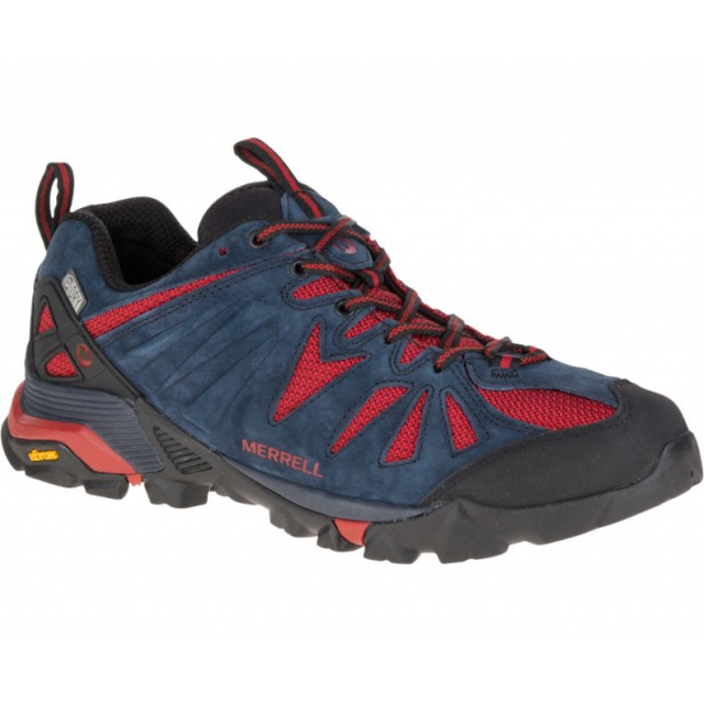 Merrell - Capra Waterproof