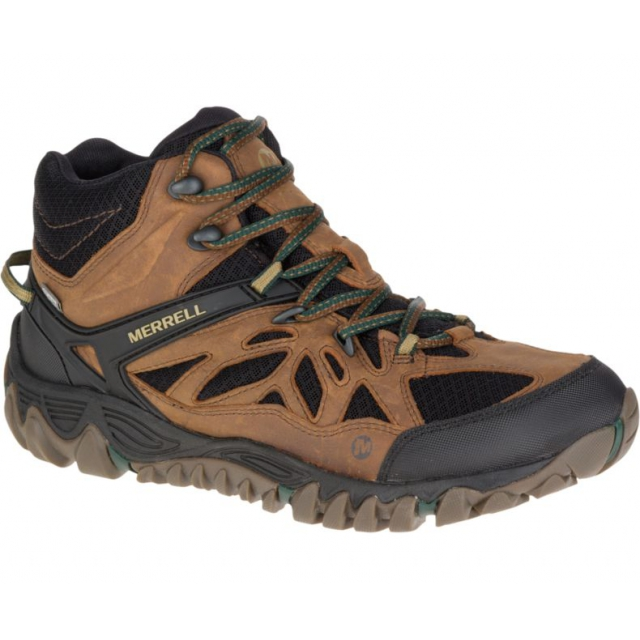 Merrell - Men's All Out Blaze