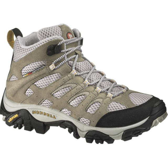 Merrell - Moab Vent Mid Wide Width