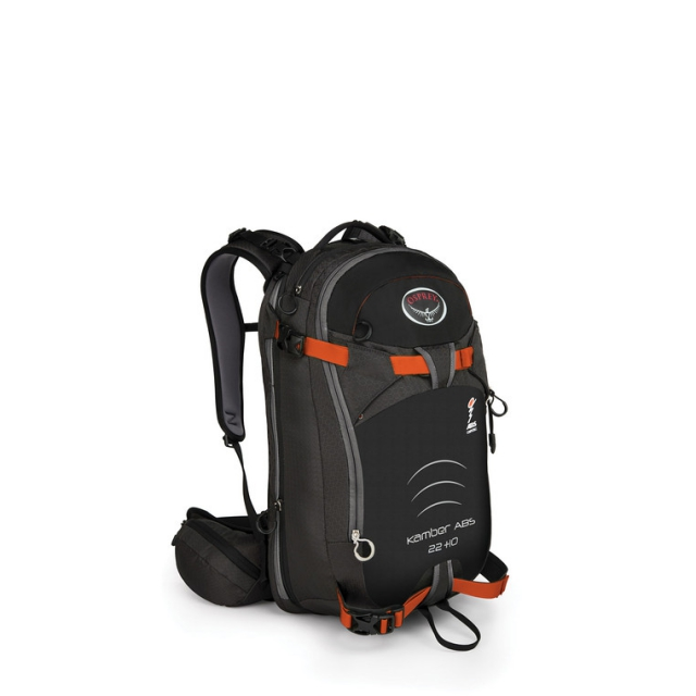 Osprey Packs - Kamber ABS Compatible 22+10