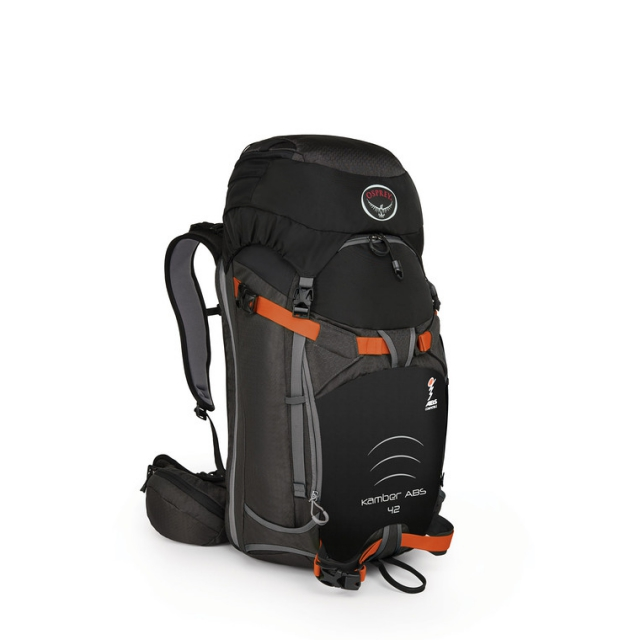 Osprey Packs - Kamber ABS Compatible 42