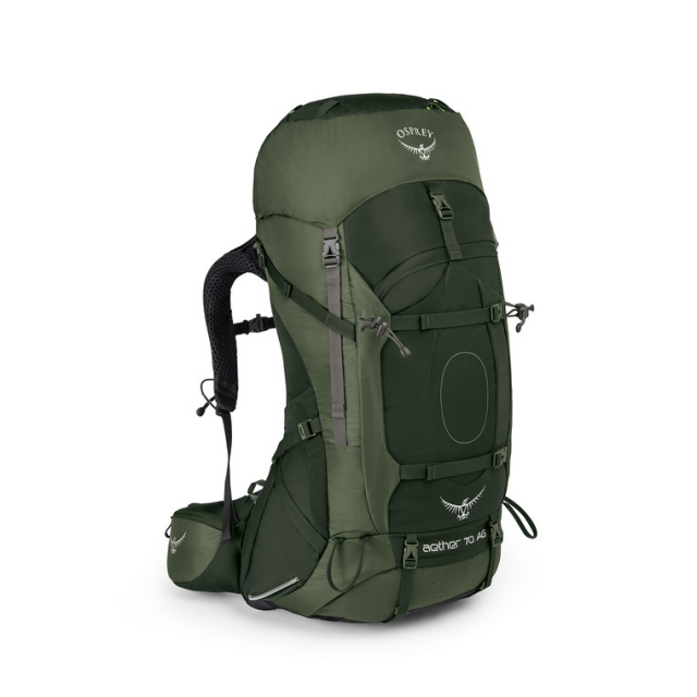 Osprey Packs - Aether AG 70
