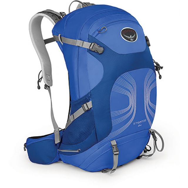 Osprey Packs - Stratos 34