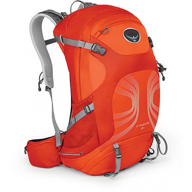 Osprey Packs - Stratos 26