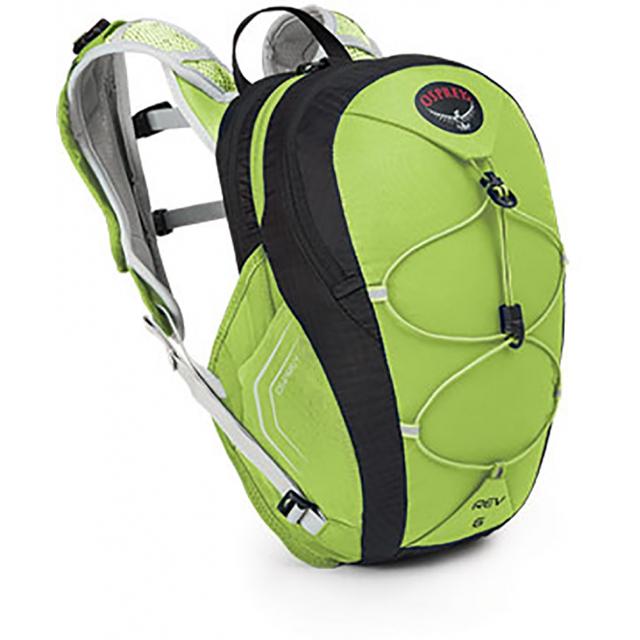 Osprey Packs - Rev 6