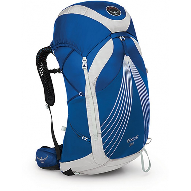 Osprey Packs - Exos 58