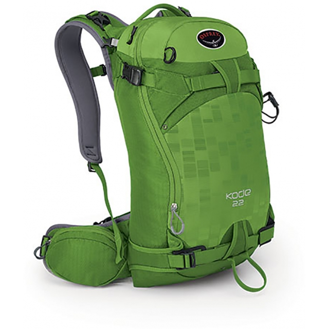 Osprey Packs - Kode 22