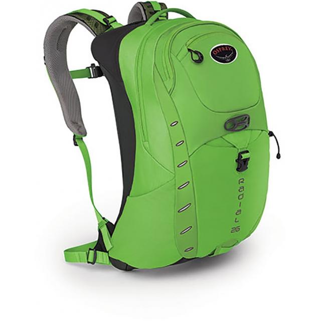 Osprey Packs - Radial 26
