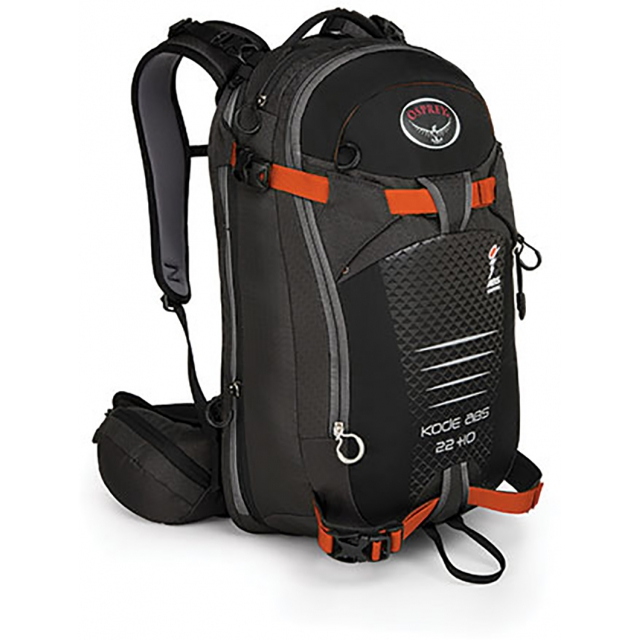 Osprey Packs - Kode ABS 22